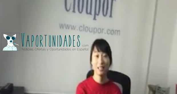 cloupor mini 30w video youtube