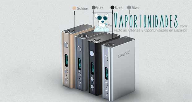 smox xpro m80