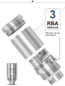 Cloupor Z4 RBA