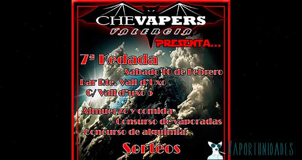 che vapers 7