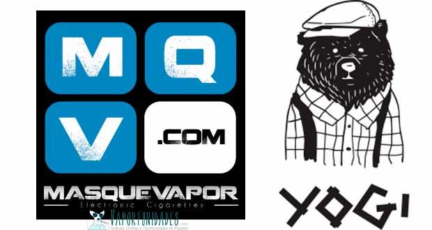 Aromas Yogi - Ya en MasQueVapor