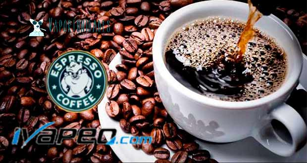 the best vape of coffee en ivapeo