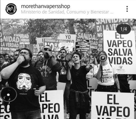 #StopCensura-#ElTabacoAtaYTeMata-#ElVapeoSalvaVidas-#elmonovapeador-#vaportunidades-3