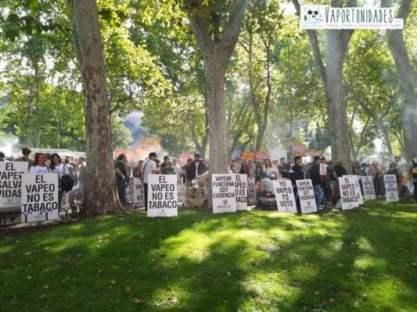 #StopCensura-#ElTabacoAtaYTeMata-#ElVapeoSalvaVidas-#elmonovapeador-#vaportunidades-5