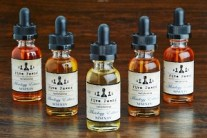 Five-Pawns-group