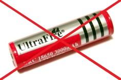 UltraFire