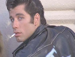 JohnTravolta-Grease