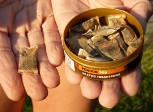 snus tobacco-suede-europe