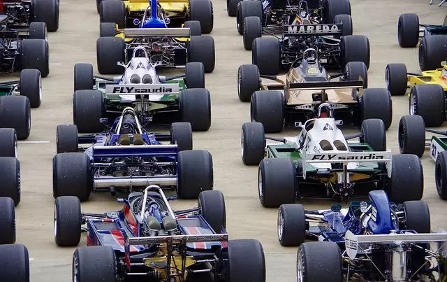 British American Tobacco under fire for F1 tie-in