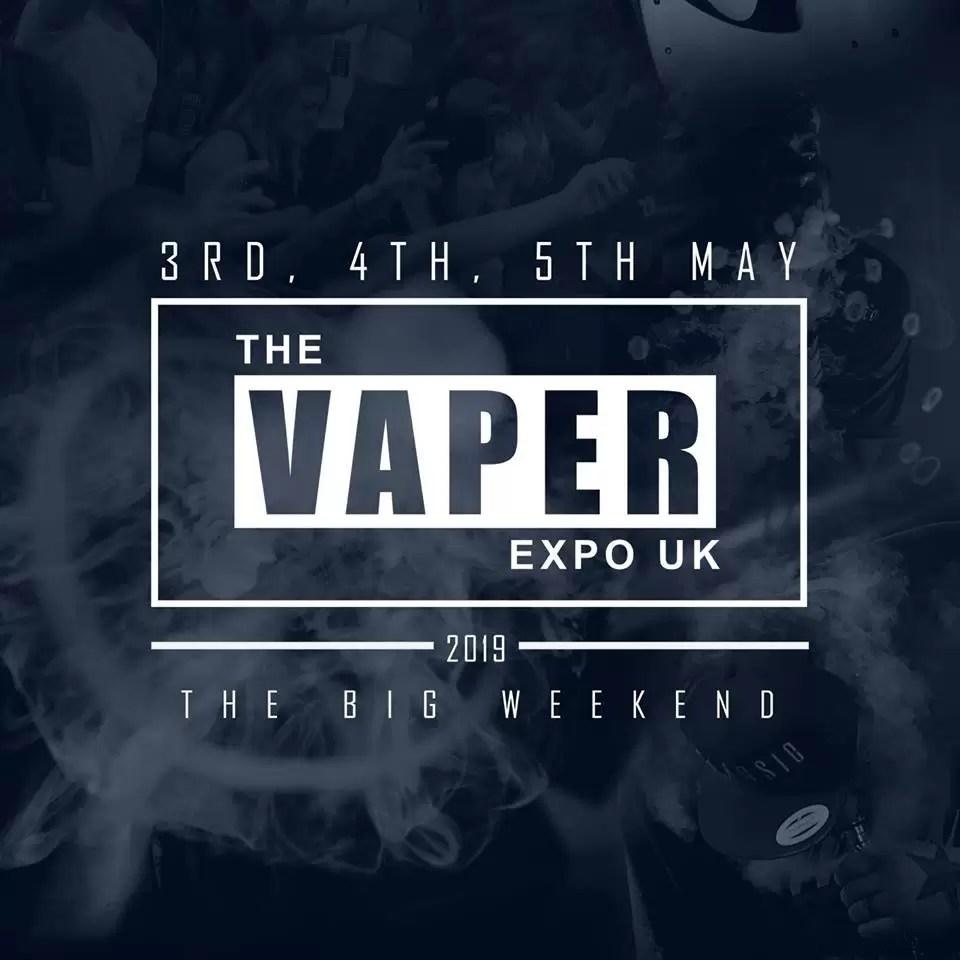 Last-minute Vaper Expo preparation guide