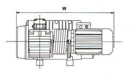 WONCHANG Vacuum Pump