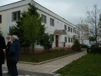 Das rumänisch-orthodoxe Diakonie- und Jugendzentrum Christiana in Klausenburg
