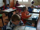 Ungarisches Klassenzimmer 2012