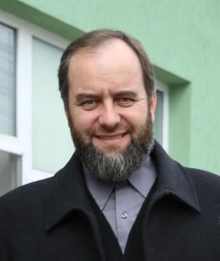 05 Leiter des Diakoniezentrums Christiana Parinte Claudiu Precup