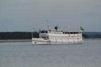 Kanalbåten Sandön