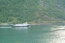 Geiranger - Hellesylt Ferry