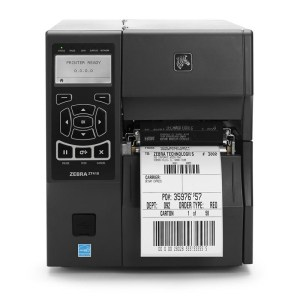 Zebra ZD500R Desktop RFID Label Printer - Vara Group