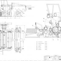 Valmet Winbelt KL 2000 J Rewinder / Slitter Winder 3600 mm