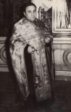 Preot Ştefan Buzilă