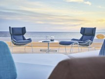 Outdoor Furniture And Contract Design In