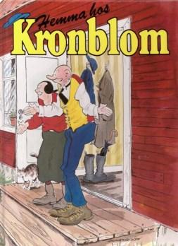Läs om Kronblom
