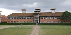 5. JKUAT University Library