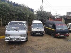 KU fleet