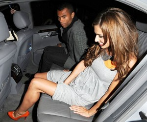 CHERYL COLE 25TH BIRTHDAY