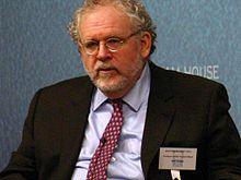 Walter Russel Mead