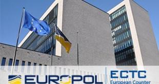 Höfuðstöðvar Europol í Haag