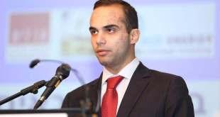 George Papadopoulos.