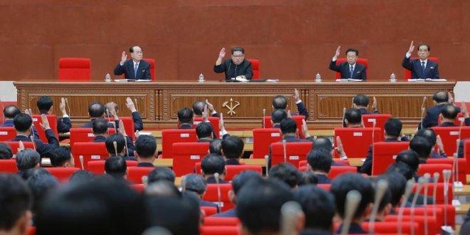 Kim Jong-un segir ekki lengur þörf á tilraunum með kjarnorkuvopn og eldflaugar