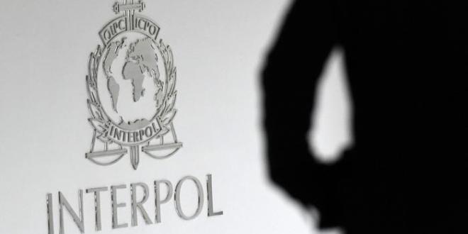 Frambjóðanda Rússa hafnað í Interpol