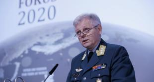 Morten Haga Lunde kynnir Fokus 2020.