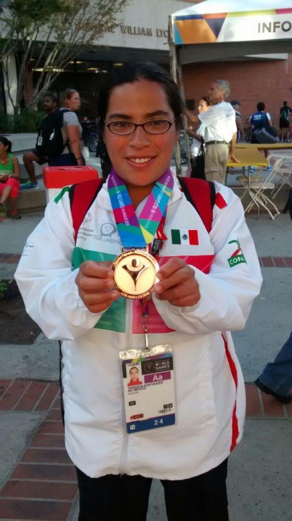 Special Olympics México