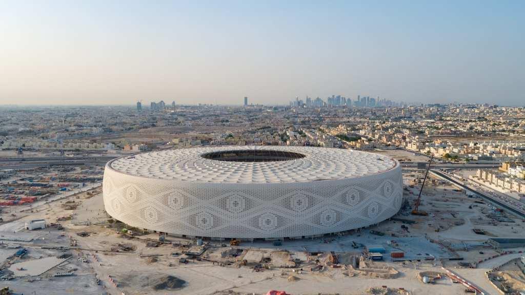Estadio Al Thurama