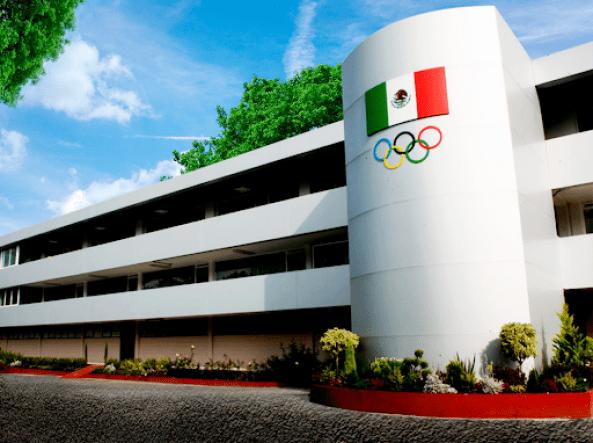 Centro Deportivo Olímpico Mexicano CDOM