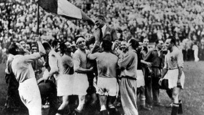España Itala 1934