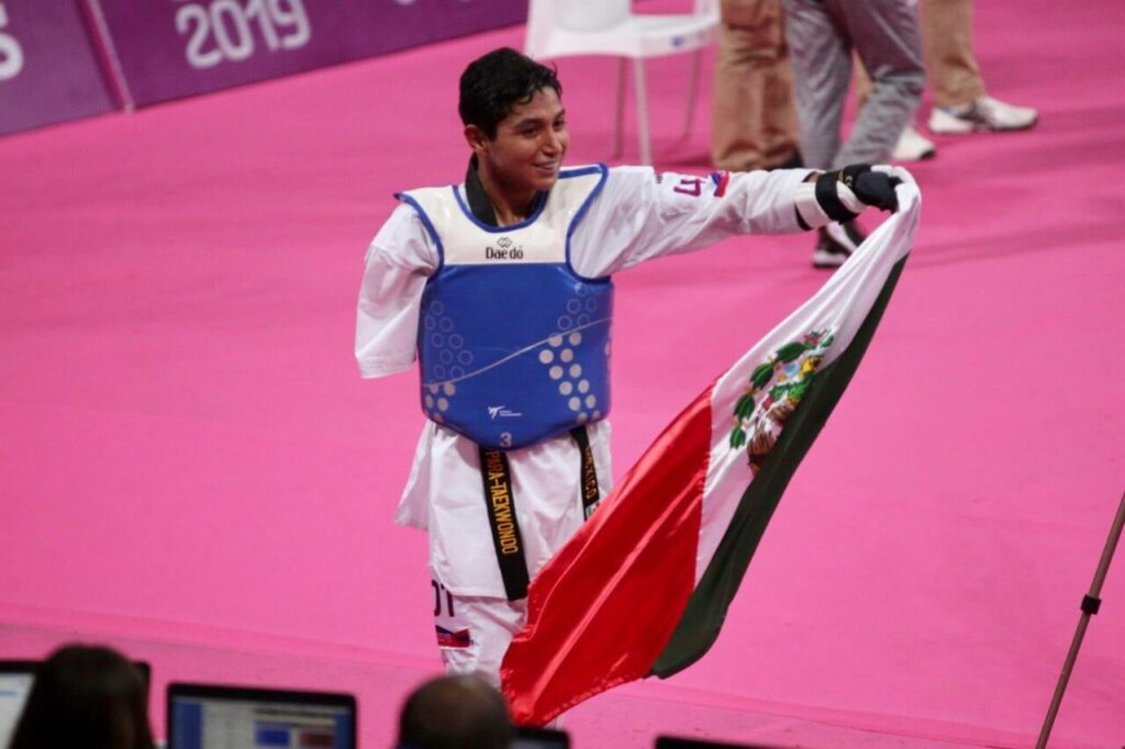 Diego López Paralímpicos Tokio 2020