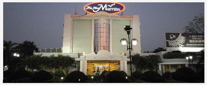 Hotel New Marrion India Vardhman Vacations