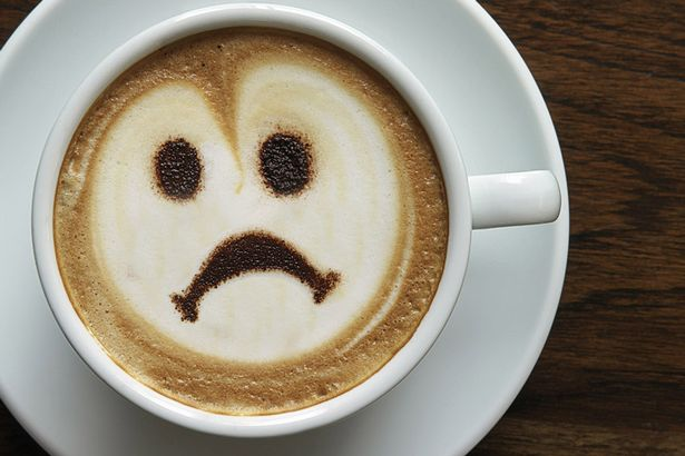 Sad-Coffee