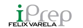 iPrep Logo