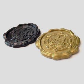 oro y negro