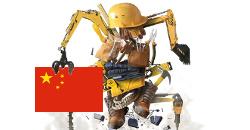 Chinas Zukunftsstrategie für die Bauindustrie