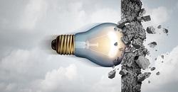 Disruptiver Wandel: Nichts ist unmöglich