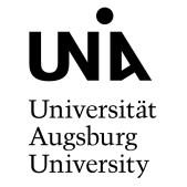 Logo Universität Augsburg