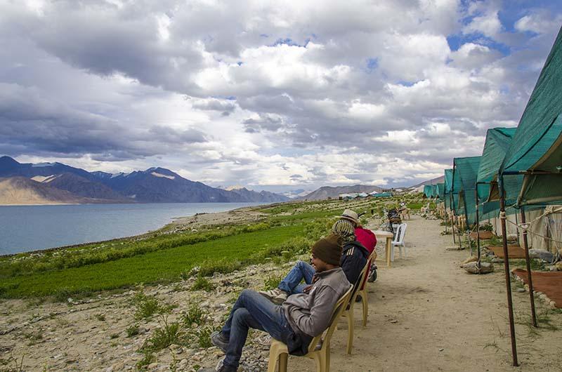 oxygen cylinder for ladakh