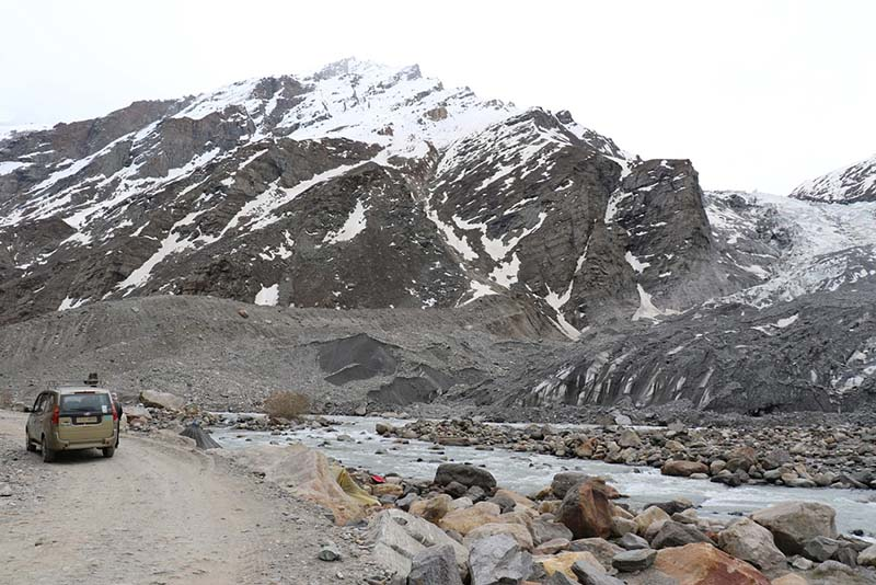 tourist places in zanskar