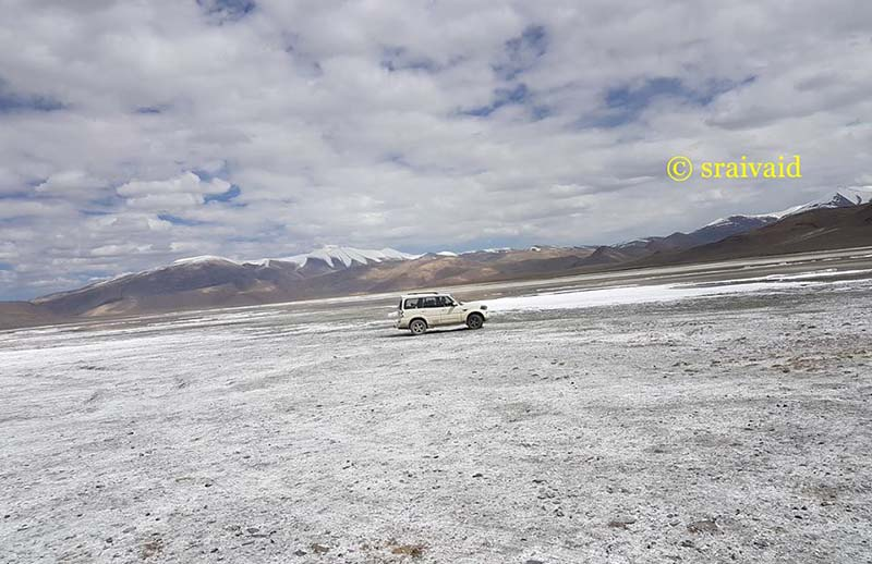 how to prepare your car for ladakh