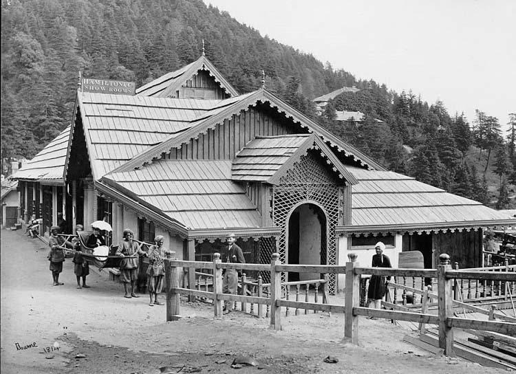 dukhani house